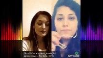 Filiz & İsyancı Koeln - Zor Bela - Serkan Kaya - Amatör Şarkılar