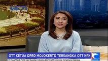 OTT Ketua DPRD Mojokerto Tersangka OTT KPK