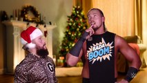 Enzo & Big Cass do some heavy improvising on their must-see reading of 'The Night Be