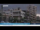 La ville de Homs repasse entièrement sous le contrôle du régime