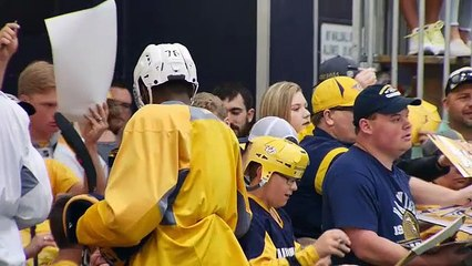 All Access Quest for the Stanley Cup Episode 3