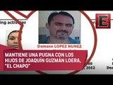 Perfil: ¿Quién es Dámaso López, El Licenciado?