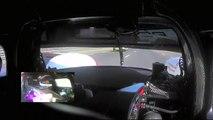 24 Heures du Mans: A bord de la Porsche 919 Hybrid #1 pour un tour de circuit