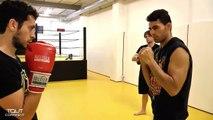 Cours de boxe pour débutant  - coups de poing (JAB, UPPERCUT, CROCHET)-nYZ6Inr-3CU
