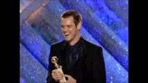 "Jim Carrey ""ALL AWARD SPEECHES"" very funny"
