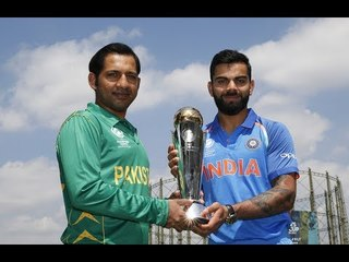 Cricket World TV - Big game for both India and Pakistan