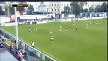 Bray Wanderers 1:0 Derry City (Irish Premier Division 16 June 2017)