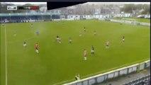 Bray Wanderers 1:1 Derry City (Irish Premier Division 16 June 2017)