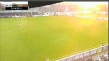 Bray Wanderers 3:2 Derry City (Irish Premier Division 16 June 2017)