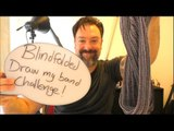 Drawing My Band Blindfolded & Hungover - Chappers TV Episode 19