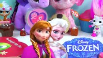 Playdoh DohVinci DIY Disney Frozen Chocolate Candy Box Valentines Da