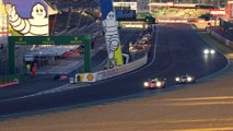 24 Heures du Mans 2017 - Race highlights from 4:00am to 6:00am
