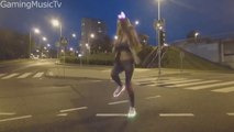 Electro House Mix 2016 - Shuffle Dance (Music Video) Part 9 ✔