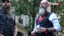 Championnat de France de barbe : qui est le plus beau barbu ?