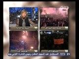 هنا العاصمة - بلطجة وفوضى في شوارع القاهرة