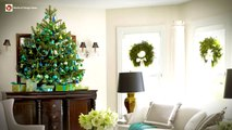 Mini Christmas Trees! 21 Trees and DIY Ideas for Mini Christmas Trees. Do your small Xmas Tree!!!