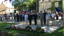 Commémoration de l'appel historique du 18 juin 1940