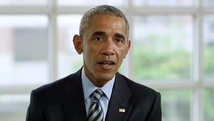 Barack Obama - Jay Z Songwriters Hall of Fame Speech