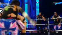 WWE SmackDown 5_5_2016 Roman Reigns and The Usos vs Aj Styles, Luke Gallows and Karl Anderson (480p_29fps_H264-128kbit_AAC)