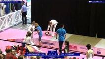 FDJ - N1 - Epée dames Lyonnais vs Basse-Normandie