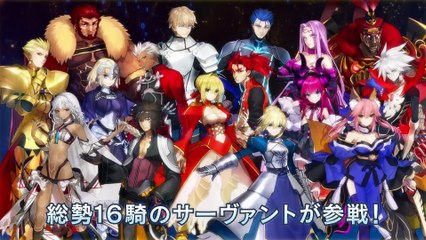 Fate/Extella : The Umbral Star : Nintendo Switch Fate EXTELLA