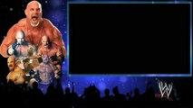 Bill Goldberg Attacks Broc  Goldberg