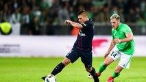 """""""Je ne reviendrai pas !"""" Le bras de fer de Verratti face au PSG"""