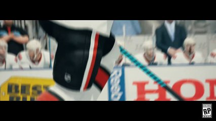 Teasing NHL 18 de NHL 18