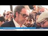"""""""Les Fantômes d'Ismaël"""" : Desplechin ouvre le 70e Festival de Cannes"""