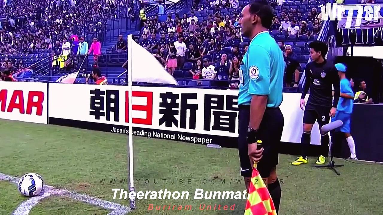 Top 10 Best Corner Kick Goals In Football