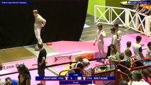 FDJ -N1 - Sabre Hommes par équipes Bretagne vs Aquitaine