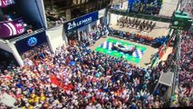 24 HOURS OF LE MANS FULL RACE HD STREAM WITH CHAT Finals PORSCHE #Le mans 24