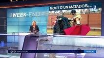 Landes : mort du matador espagnol Ivan Fandiño lors d'une corrida