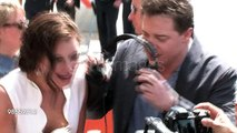 Brooke Shields & Brendan Fraser have fun at Furry Vengeance