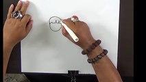 Enfants dessin en volant pour maison enfants cerfs-volants Apprendre m avec Mj simple