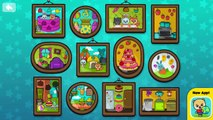 Kids Games for Toddlers - Bimi Boo Kids - Games for boys and girls LLC.