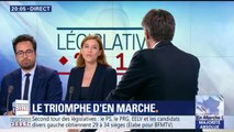 """En Marche majoritaire à l'Assemblée: """"C'est la fin d'un monde"""", dit Méadel"""