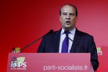 Cambadélis annonce son retrait de la direction du Parti socialiste