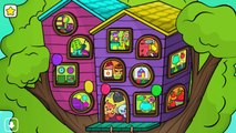 Bimi Boo Cartoons - Baby Learn Colors, Shapes - Educational Games for boys and girls LLC