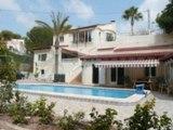 Immobilier à vendre Espagne : Prêt à acheter une maison, un appartement, logement tout proche de la mer