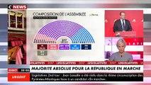Elections législatives : Jean-Christophe Cambadélis annonce sa démission de la direction du PS