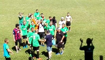 Finale Coupe Caillot 2017-St Pierre