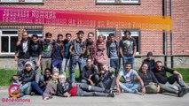 L'Avenir - Portrait Générations Solidaires : Jeunesse Nomade  Fédération des maison de jeunes en Belgique Francophone
