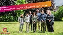 L'Avenir - Portrait Générations Solidaires : Soli'fruit  Du Mouvement d'Action à Travers le Monde ASBL