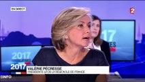 """Législatives : """"Plus qu'une défaite, c'est la fin d'une époque"""", estime Valérie Pécresse"""