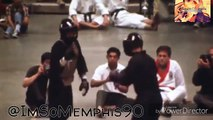 Bruce Lee's Only Real Fight Ever Recorded! ((Rare Footage))