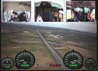 Votre video embarquee Helipass  B033190317HP0002