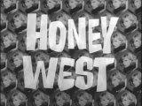 Honey West sponsor spot ABC FBI commercial (1965)