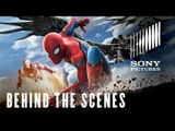Spider-Man: Homecoming - Coolest. Mentor. Ever. - Starring Robert Downey Jr - At Cinemas July 5
