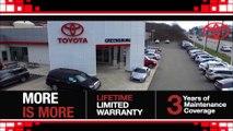 Toyota RAV4 Uniontown, PA | Toyota RAV4 Safety Features Uniontown, PA
